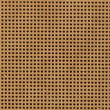 Perforated Paper - Antique Brn