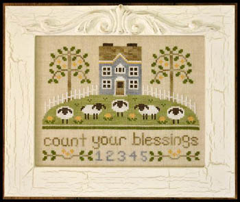 Clearance12 - CCN -CountYourBlessings