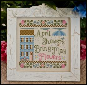 Clearance8 - CCN - April Showers