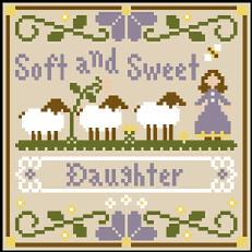 Clearance15 - LHN - Soft and Sweet