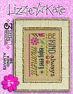 Clearance-LizzieKate-3LittleWords